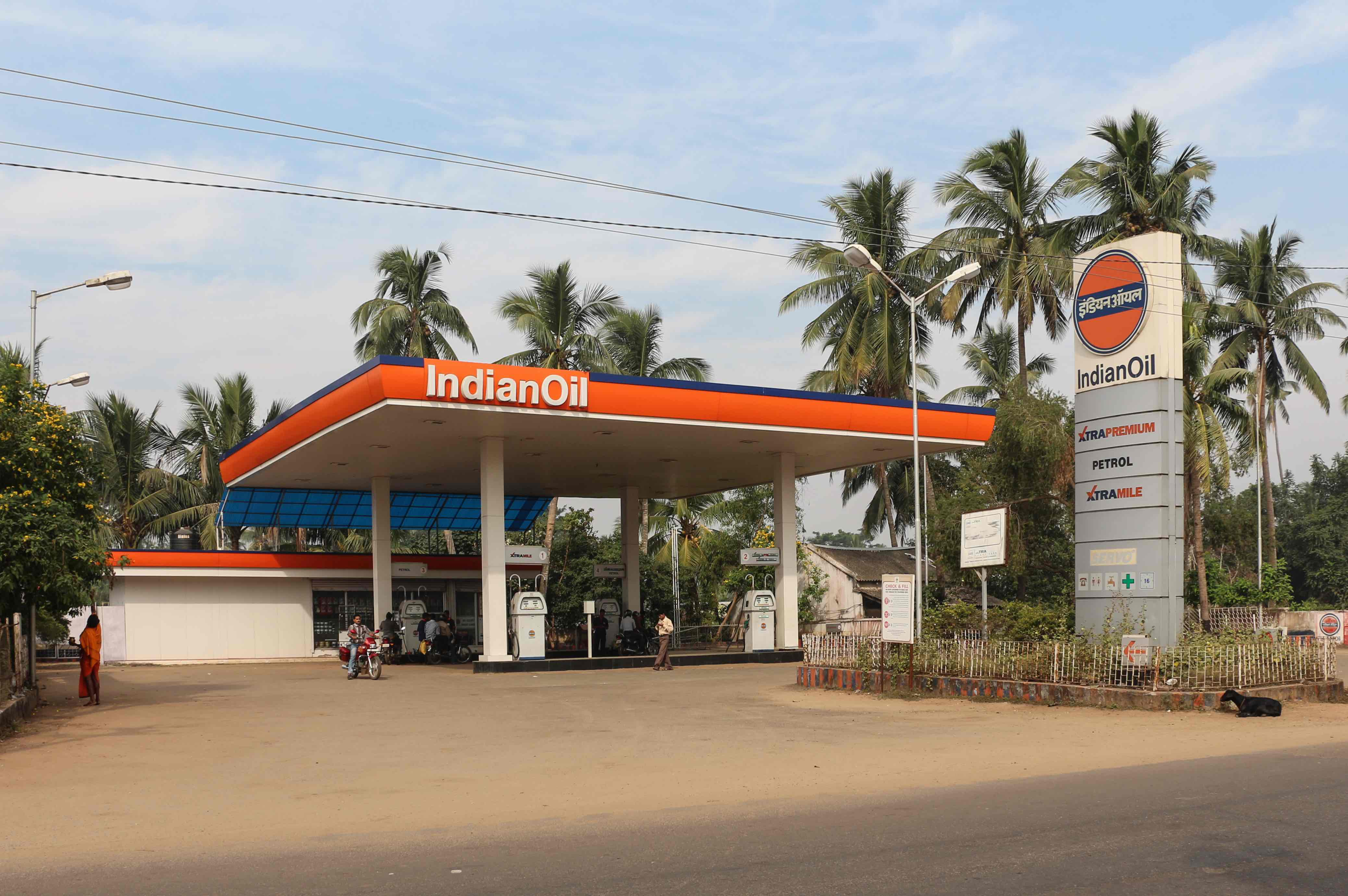 Blink and You Missed It: Drop in Fuel Prices Revised From 60 Paise a Litre to 1 Paisa
