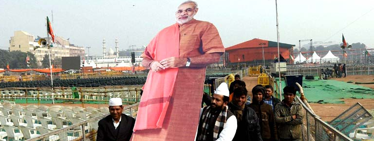 Why the BJP's 'Stability' Brand Being Marketed by the Elite is Hollow