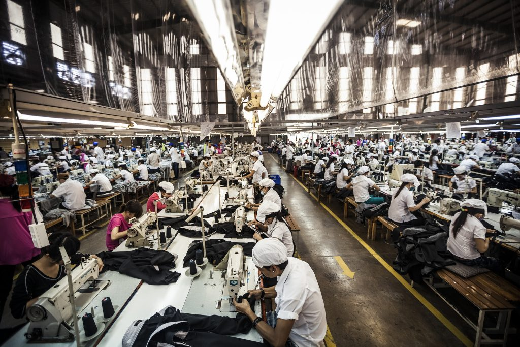 Analysing 101 Companies' Statements on Modern Slavery – Here's the Verdict