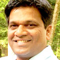 Ravikiran Shinde