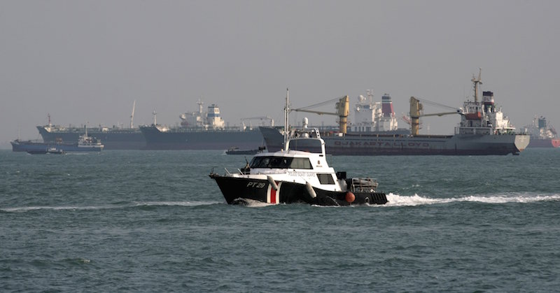Indonesia Told India Its Quest to Join Malacca Strait Patrols Isn't Feasible
