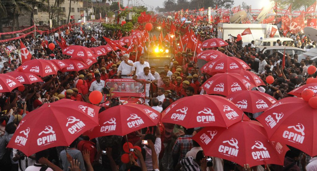 How Anti-BJP Sentiment Comprehensively Won CPI(M) the Kerala By-Poll