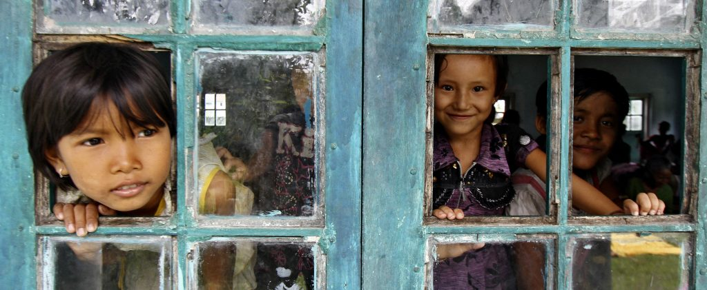 Robbed of a Decent Childhood, India's Voiceless Children Deserve More