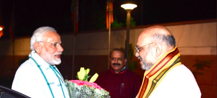 Voters Now Know Modi-Shah Aren't the Masters of Statecraft They Claimed to Be