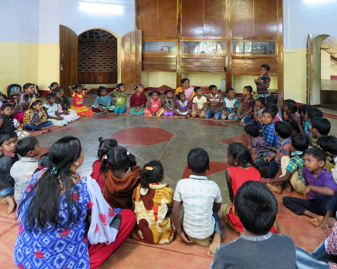 Why India Must Worry About a Factory School Model Like KISS for Adivasis