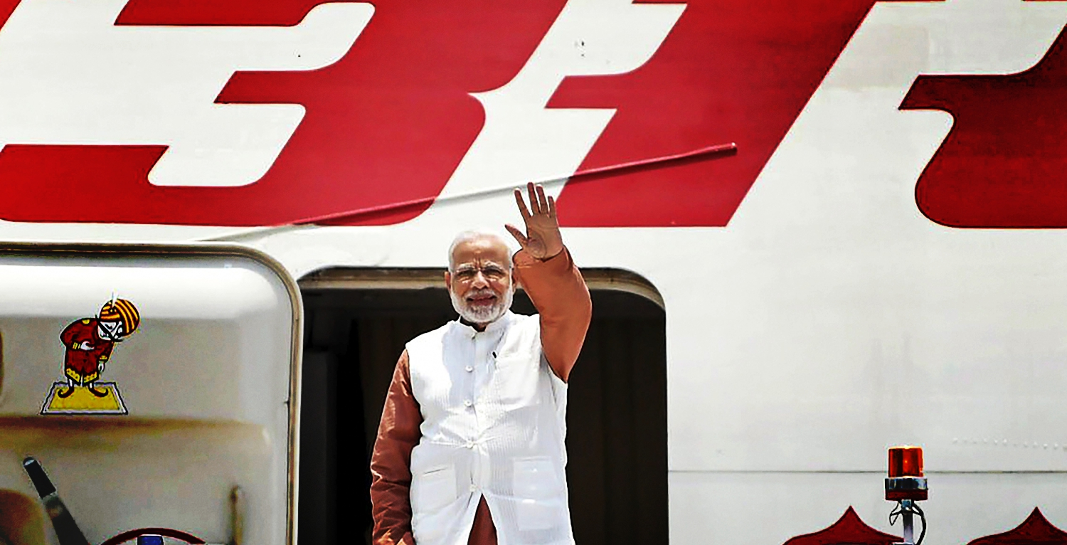 From India to the Indian Ocean, the Modi Govt Has Been Floundering for Years