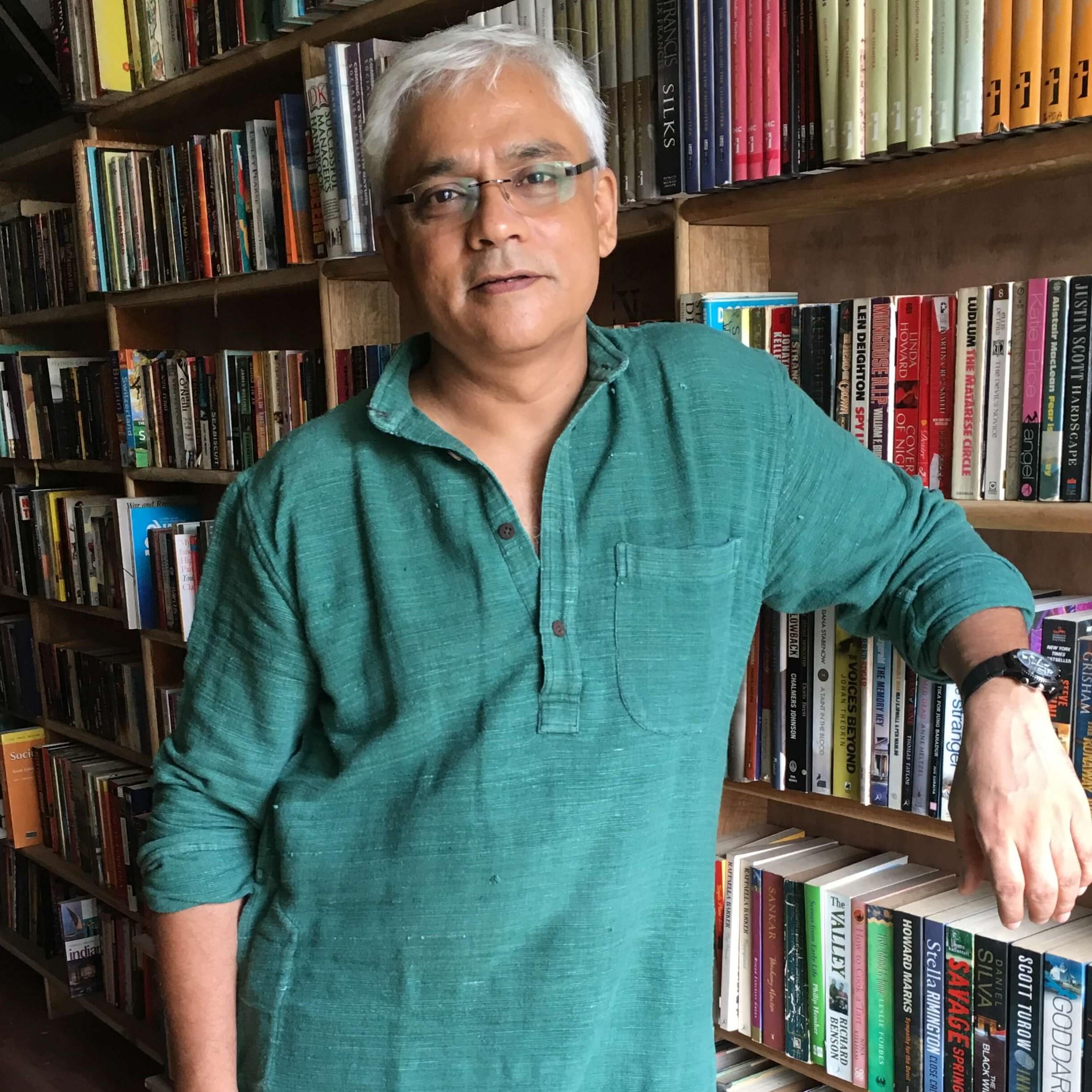 Sudhanva Deshpande