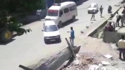 At Least 16 Injured in Grenade Attack in Kashmir's Shopian