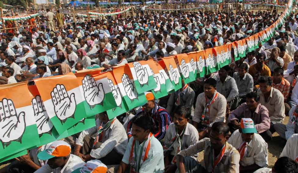 Muslims in India Don't Need Political Parties to Be 'Pro-Muslim'