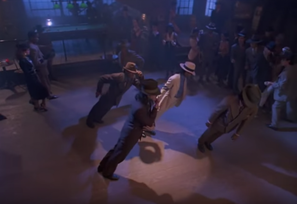 Docs Say It's Impossible to Pull off MJ's 'Smooth Criminal' Tilt Without Help