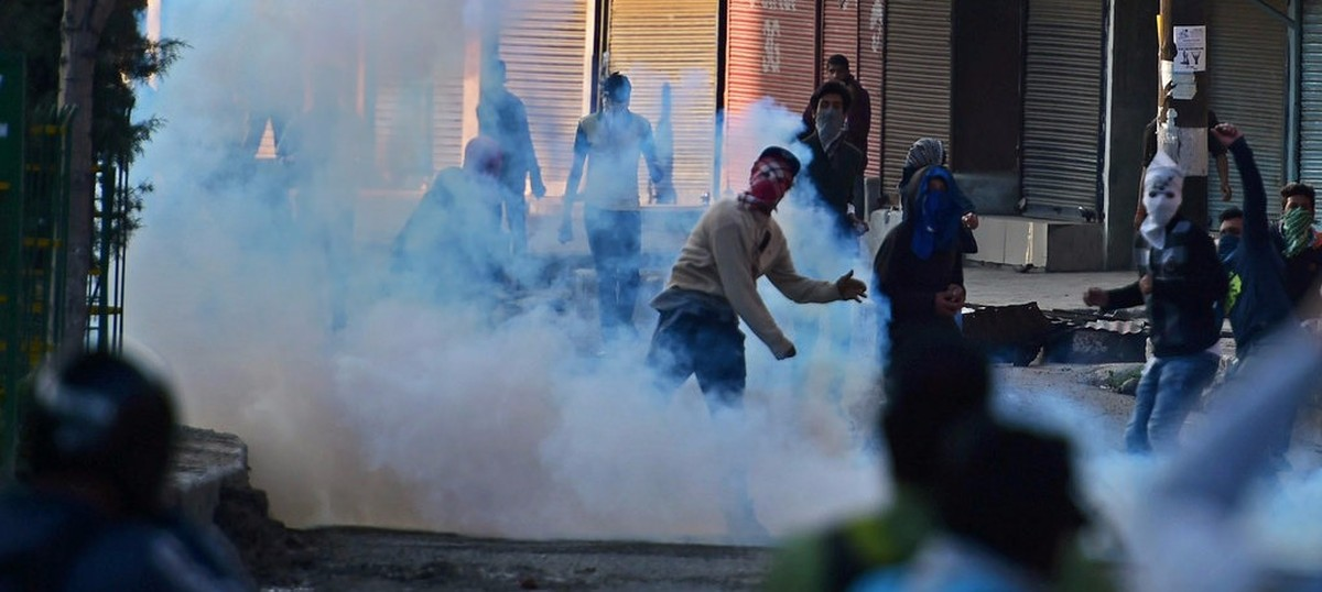 New Age Militancy – Kashmir Youth Need Policies Encouraging Change, Not Surrender