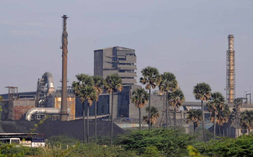Tuticorin Air Quality Improves Noticeably After Sterlite Closure: TNPCB Data