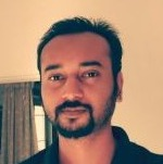 Arjun Sidharth