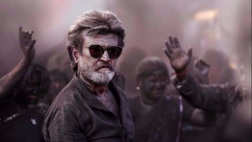 As 'Kaala' releases, Rajini begins his next film! details