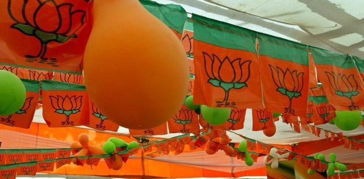 As Cracks Begin to Show, Can Amit Shah Salvage the NDA Before the 2019 Polls?