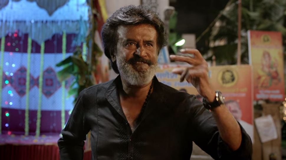 Courageous and Pertinent, 'Kaala' Asks All the Right Questions
