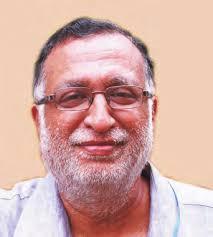 K.P Aravindan