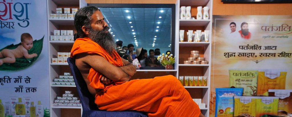 Patanjali Food Park: How Ramdev Used Pull-Out Threat to Push for More Concessions