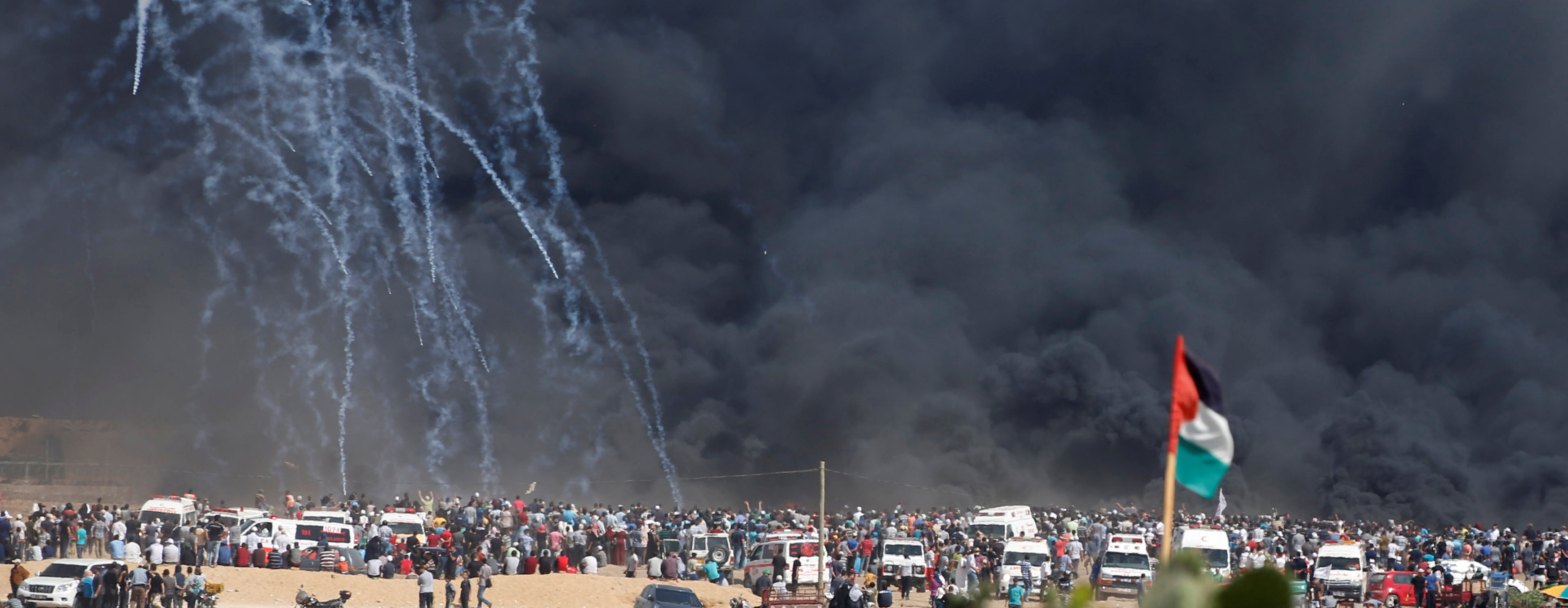 Israel's 'War Crimes': UN's Damning Report on the 2018 Gaza Protests