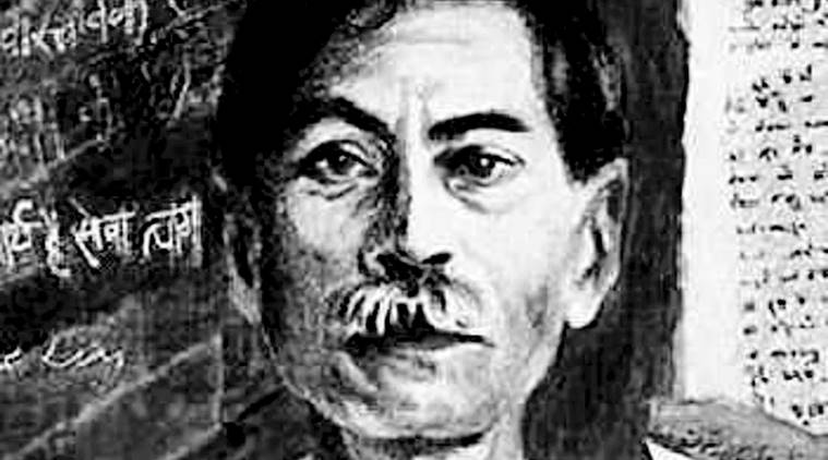 The 'Demise' of Nawab Rai and the Birth of Munshi Premchand