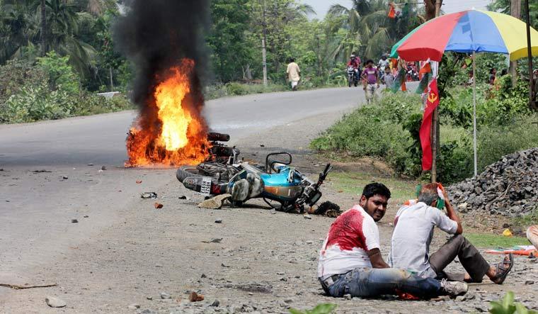 In Bengal Politics, Violence Begets Violence. But Does it Always Deliver the Goods?