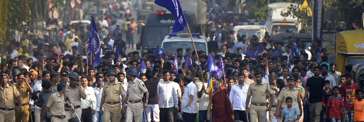 Arrests, Summons, Externment: Maharashtra Police Moves Against 200 Activists