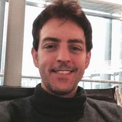 Andrea Soltoggio