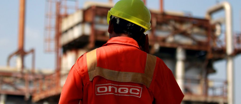 ONGC's Cash Reserves Down by 90% In Last Year