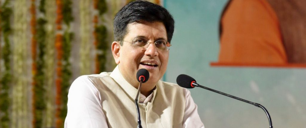 Why Does New Finance Minister Piyush Goyal Want a Bad Bank Now?