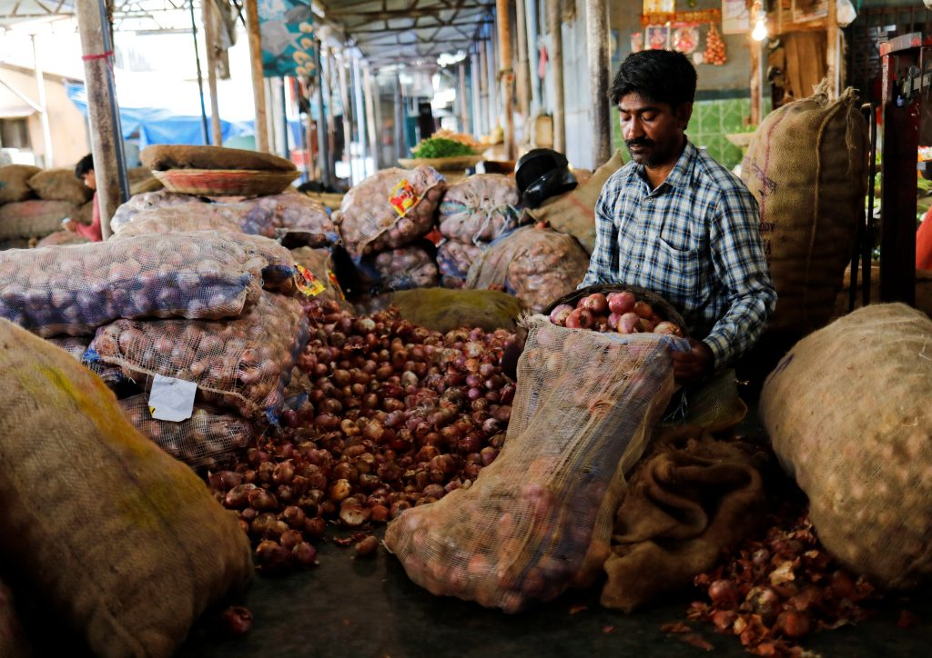 Retail Inflation Accelerates to 4.87% in May