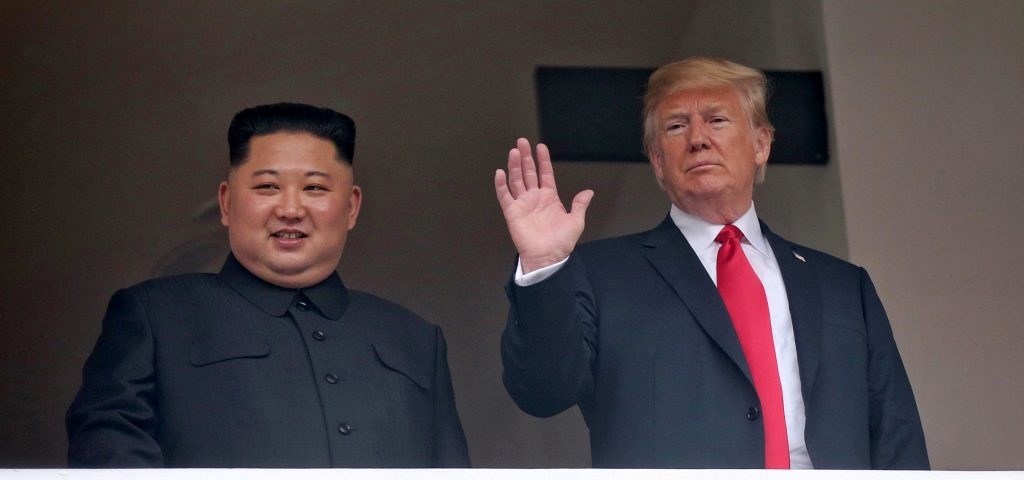 Trump Surprises with Pledge to End Military Exercises in South Korea