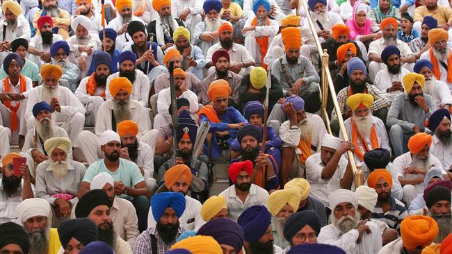 UK Court Orders Cabinet Office to Declassify More Operation Blue Star Files