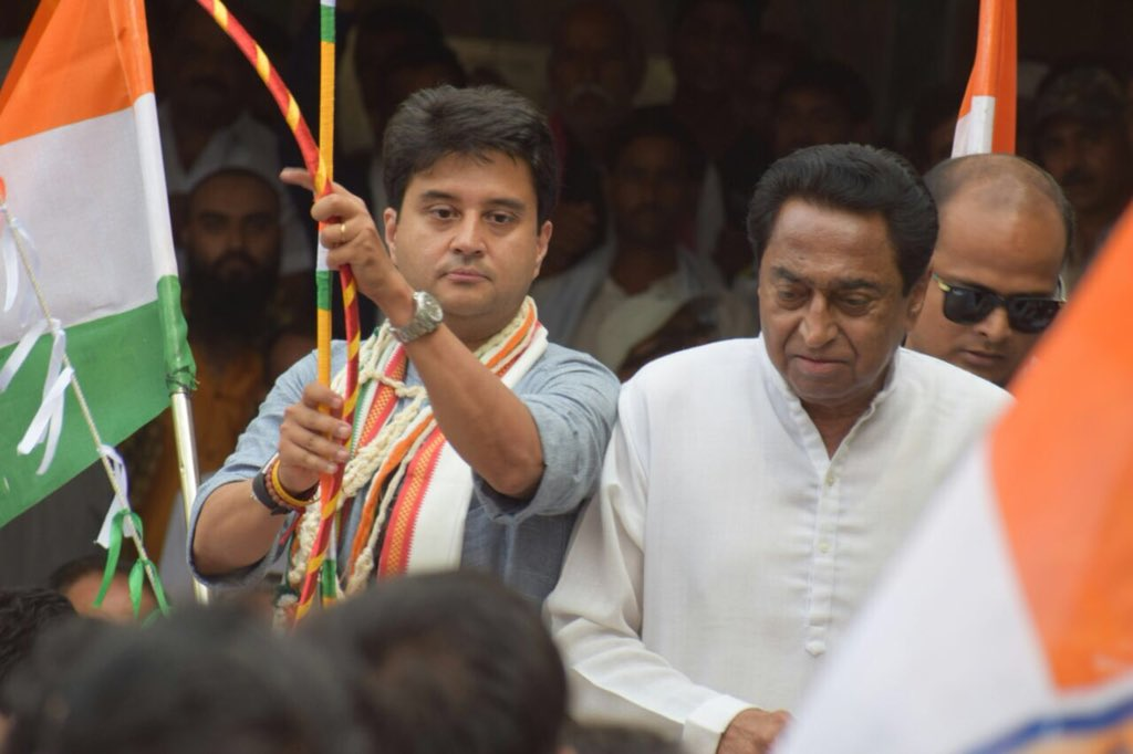 Why the Congress is Betting Big on Alliances in MP, Chhattisgarh