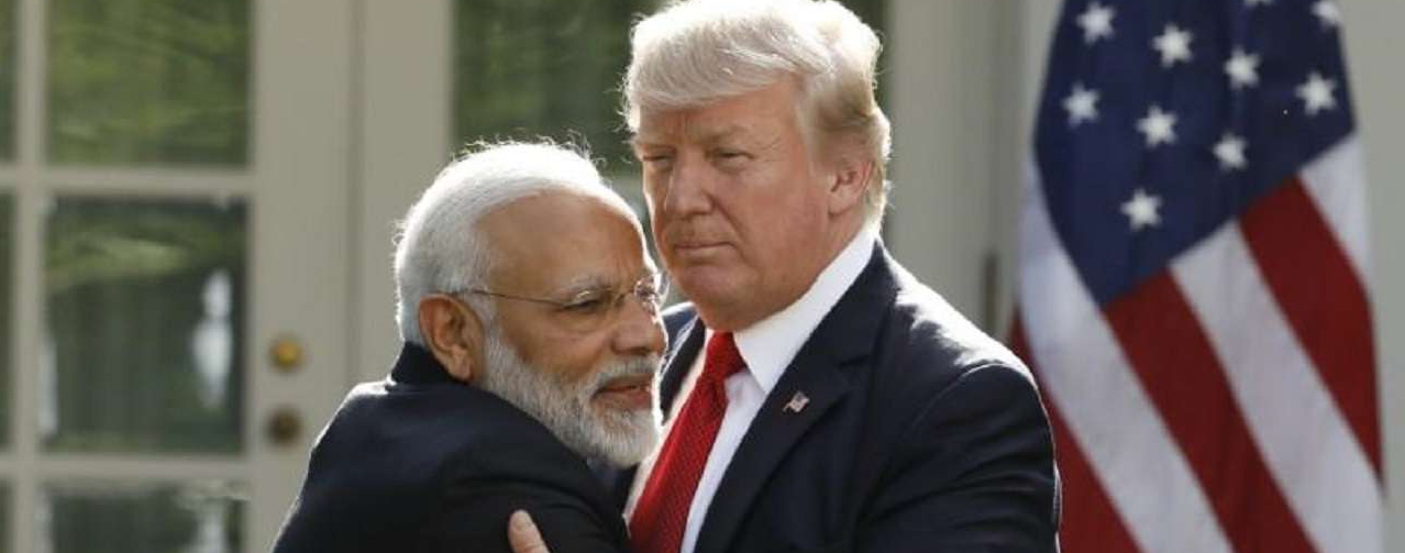 India in a Bind as it Considers How to Respond to Trade Skirmishes with the US