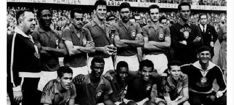 60 Years On, Pelé's 1958 Debut Still The Greatest World Cup Tournament Ever