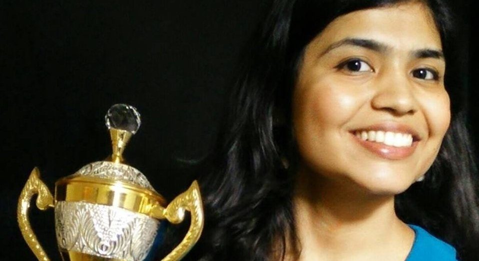 Soumya Swaminathan Withdraws From Chess Tournament in Iran Because of Hijab Law