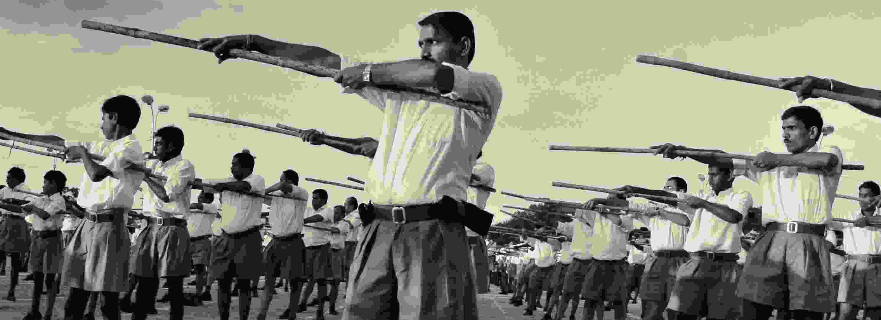 The Deep Roots of RSS's Anti-Intellectualism and its Disregard for Dissent