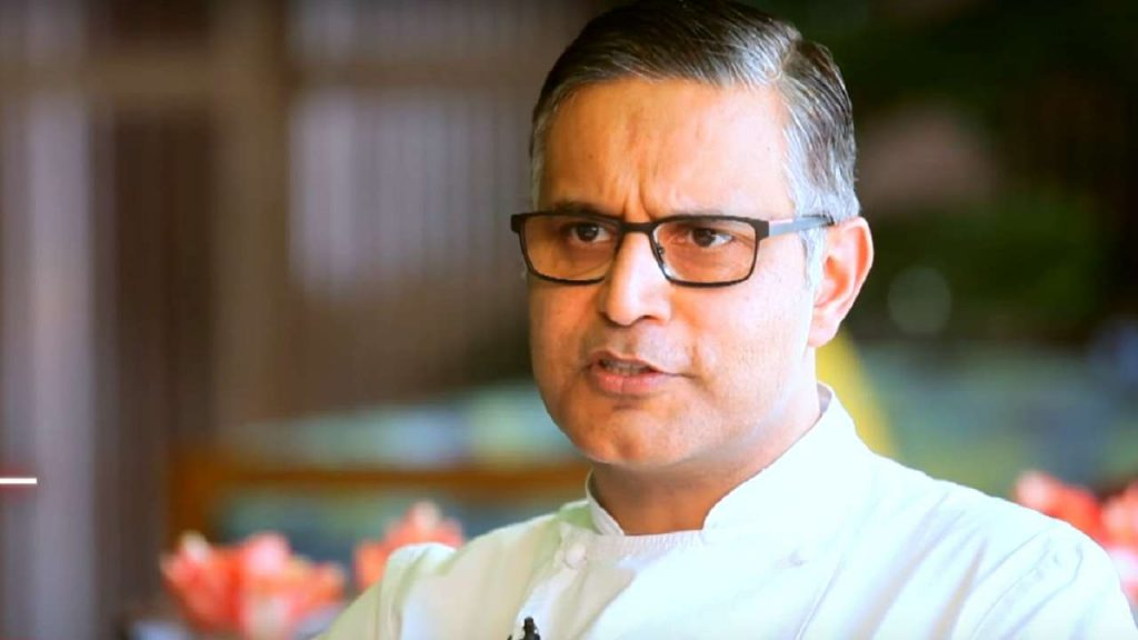 Atul Kochhar Has Learned the Hard Way That Bigotry Has Real Life Consequences