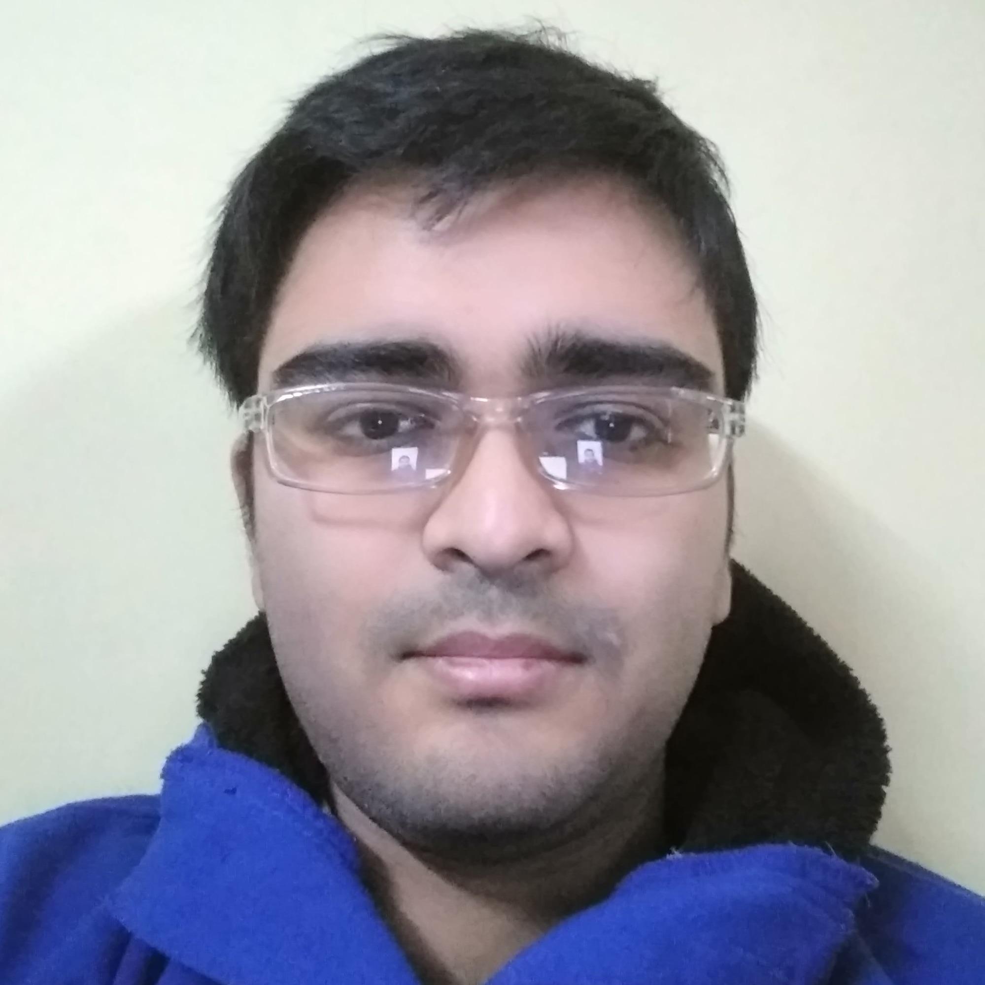 Martand Jha