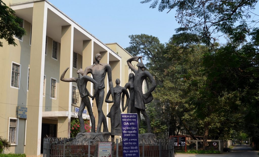 Like it or Not, Faculty Shortages in Indian Universities Are Now Permanent