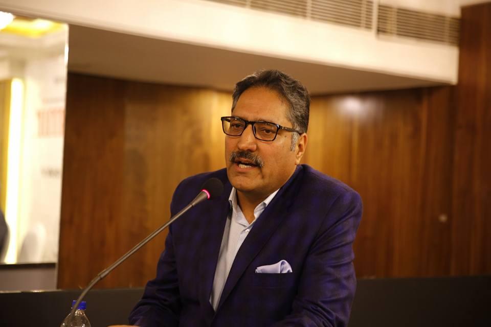 Shujaat Bukhari, Editor of 'Rising Kashmir', Shot Dead in Srinagar