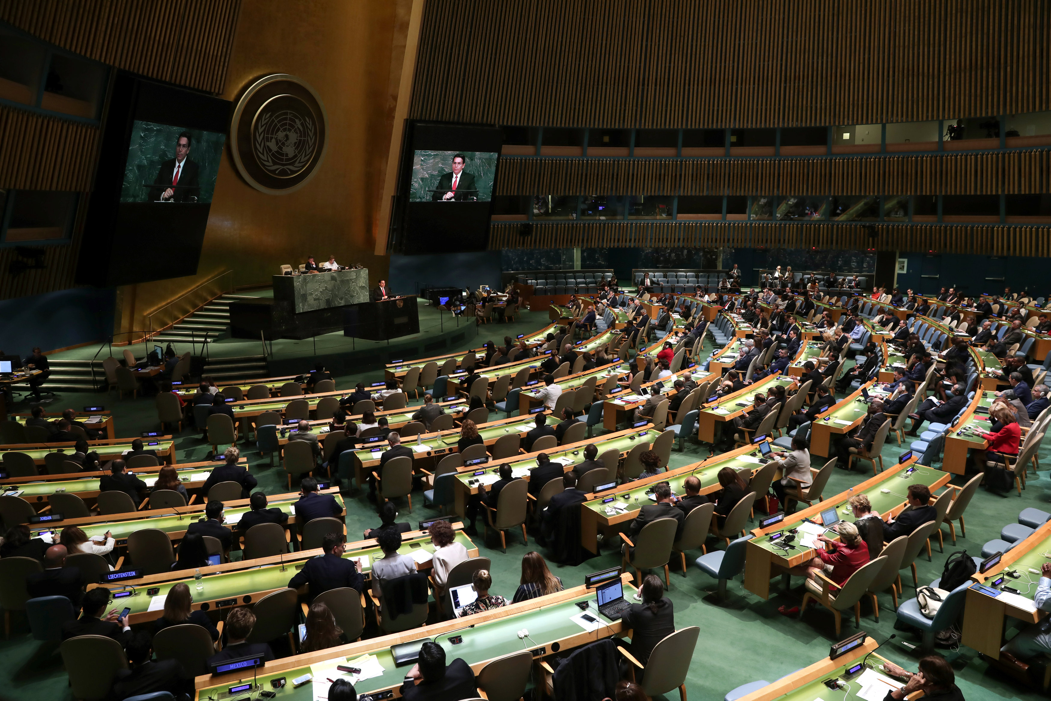 India Votes in Favour of UN Resolution Condemning Israeli Force Against Palestinians
