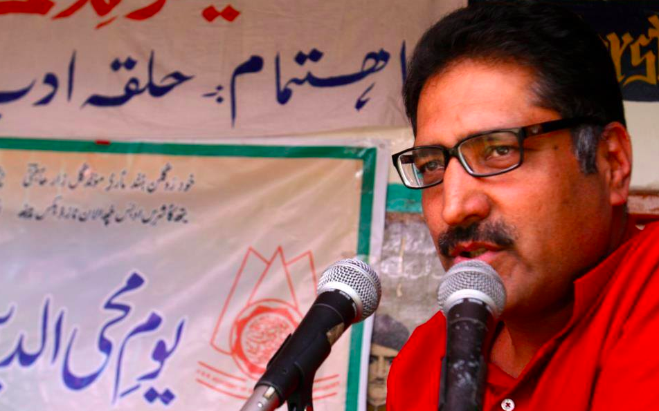 With the Killing of Shujaat Bukhari a Fearless Voice in Kashmir Media Silenced