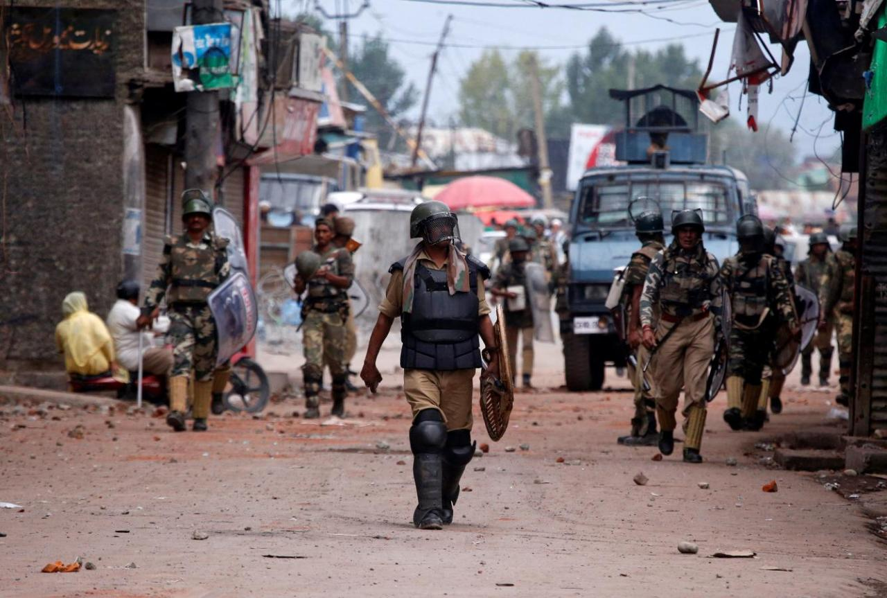In Kashmir, Elation as UN Report Calls for Self-Determination, Inquiry Into Rights Abuses