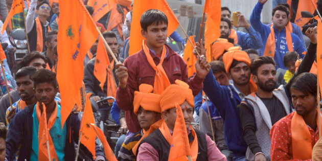Police Make Preventive Arrests, Tight Security in Ayodhya on Anniversary of Babri Mosque Demolition