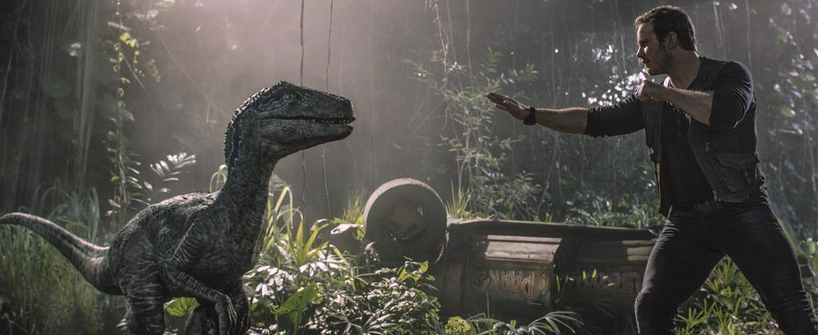 In 'Jurassic World: Fallen Kingdom', Who Are the Real Monsters?