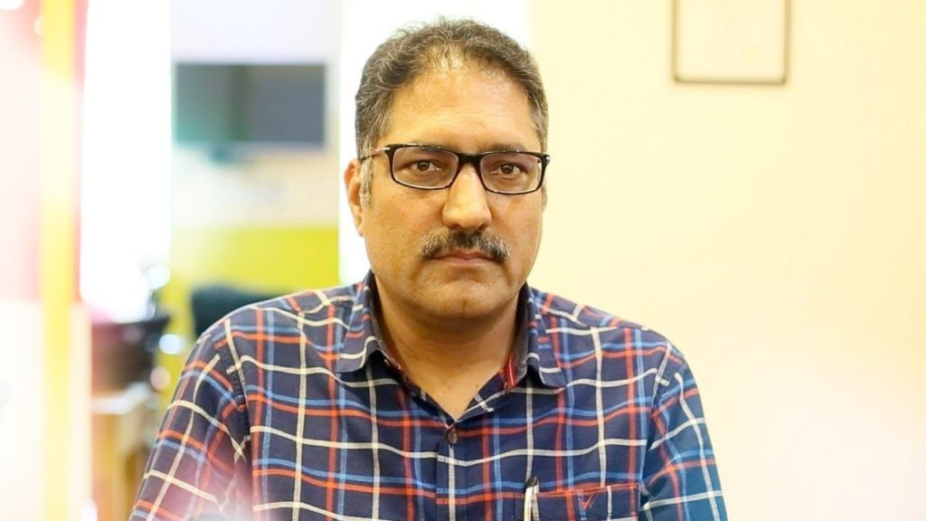 Backstory: What Shujaat Bukhari's Killing Tells You About Journalism on the Razor's Edge