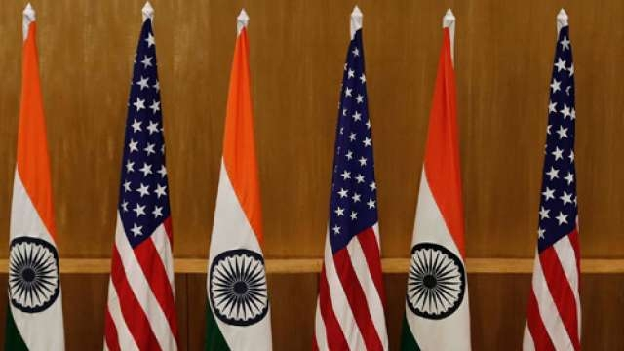 India Retaliates Against Trumps's Tariffs With Raised Duties on Goods