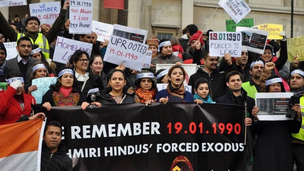 To Sift Fact From Fiction, an Investigation of the KashmiriPandit Exodus Is Needed