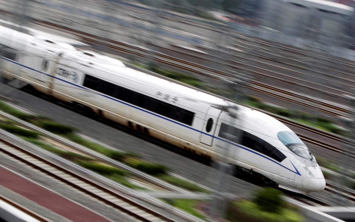The Legal Gymnastics of Acquiring Land for the Bullet Train Project in a Democracy